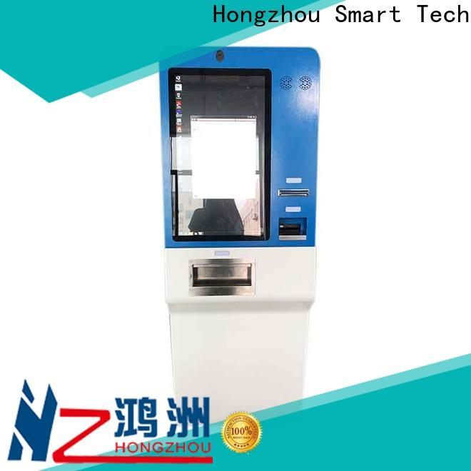 Hongzhou self payment kiosk powder for sale