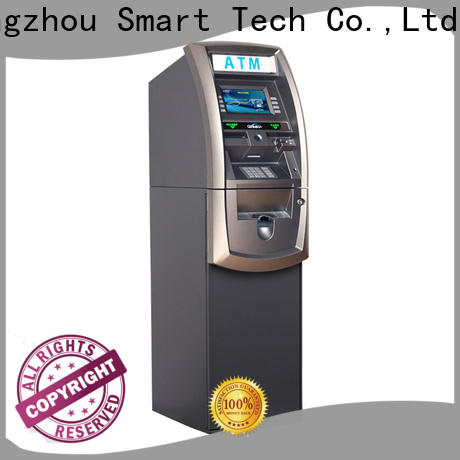 top money exchange kiosk suppliers for transfer accounts