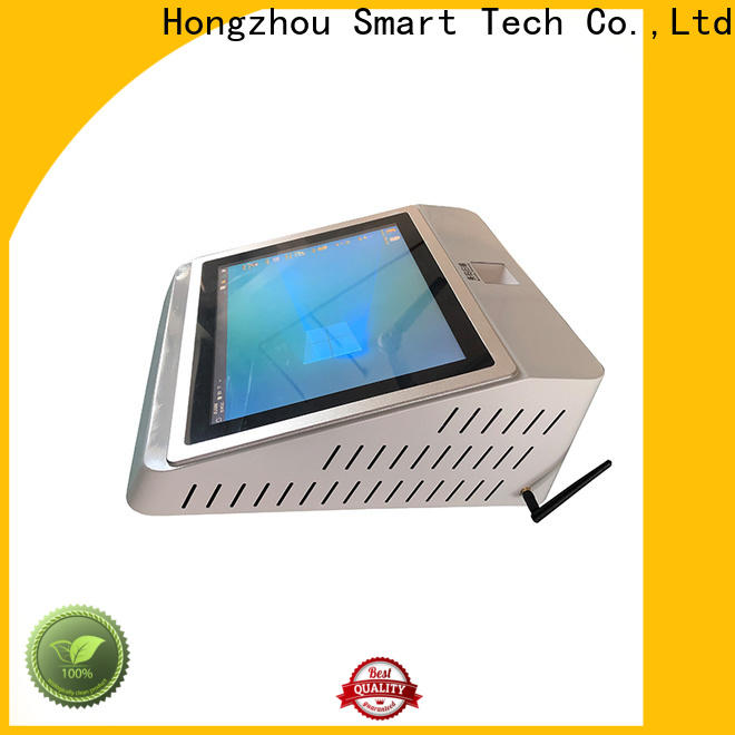 Hongzhou professional patient check in kiosk manufacturer for patient