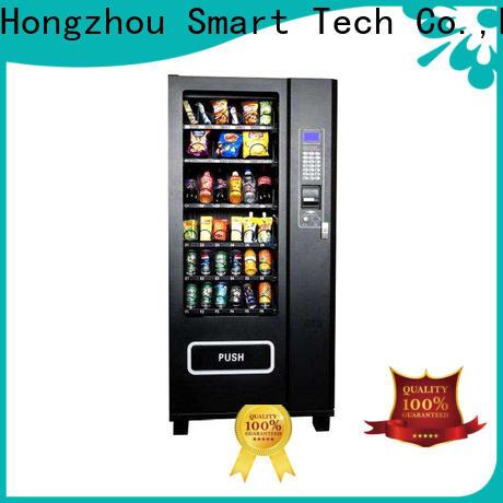 Hongzhou wholesale beverage vending machine supplier for shopping mall