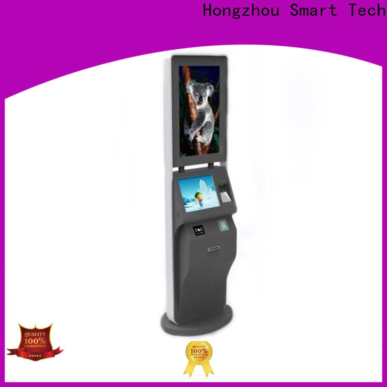touch screen ticket kiosk machine manufacturer in cinema