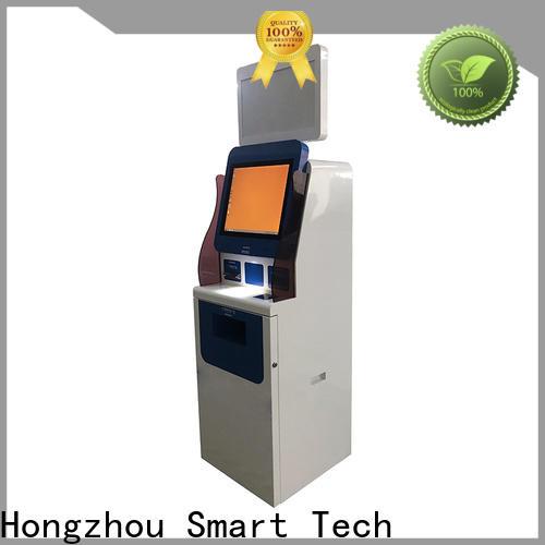 Hongzhou hospital check in kiosk for line up for sale