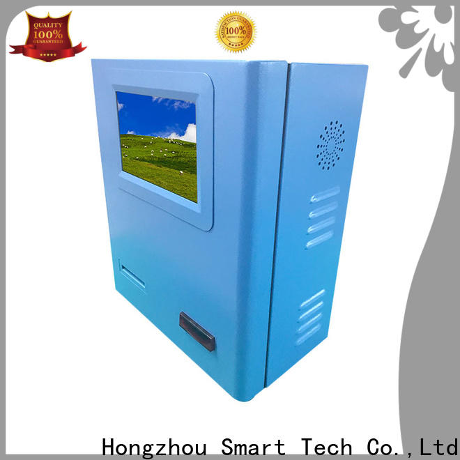 wholesale payment kiosk acceptor in hotel