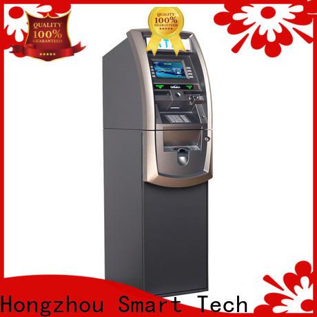 Hongzhou atm kiosk company for cash dispenser
