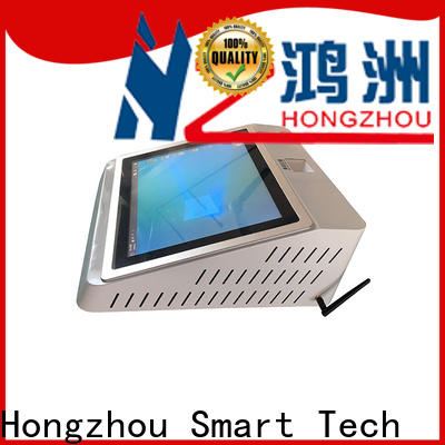 Hongzhou hospital kiosk for line up for sale
