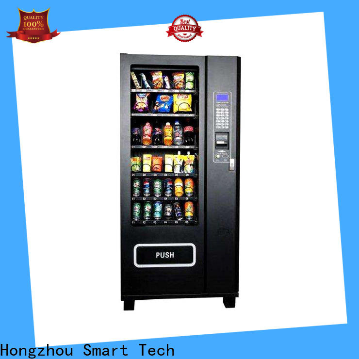 best vending equipment for busniess for airport