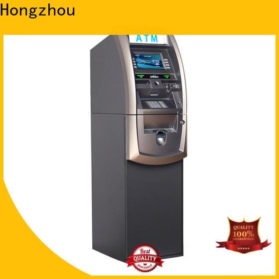 new atm kiosk factory for cash dispenser