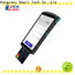 Hongzhou mobile pos machine with barcode scanner in library