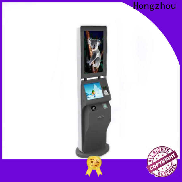 best self service ticketing kiosk supplier in cinema