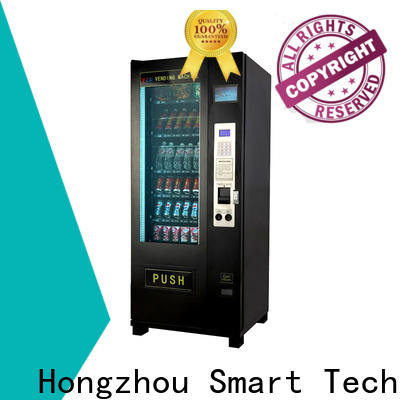 Hongzhou automated vending machine for busniess for sale
