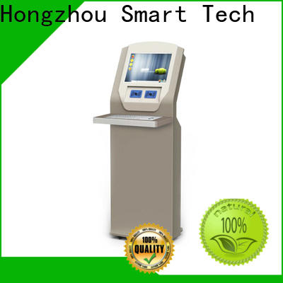 best library information kiosk manufacturer in library