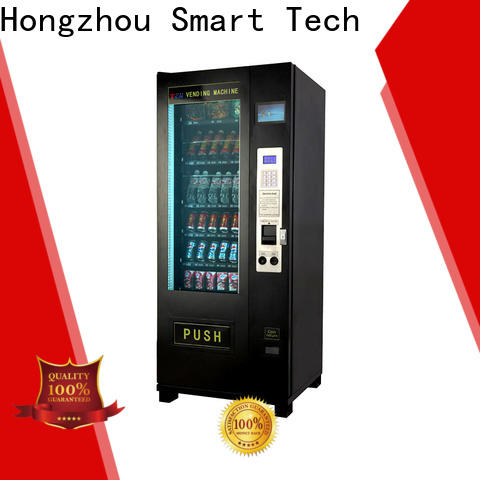 Hongzhou new automated vending machine for busniess for airport