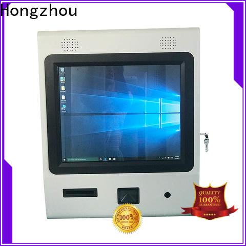latest digital information kiosk manufacturer in bar