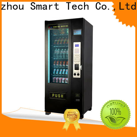 Hongzhou commercial vending machine manufacturer for shopping mall