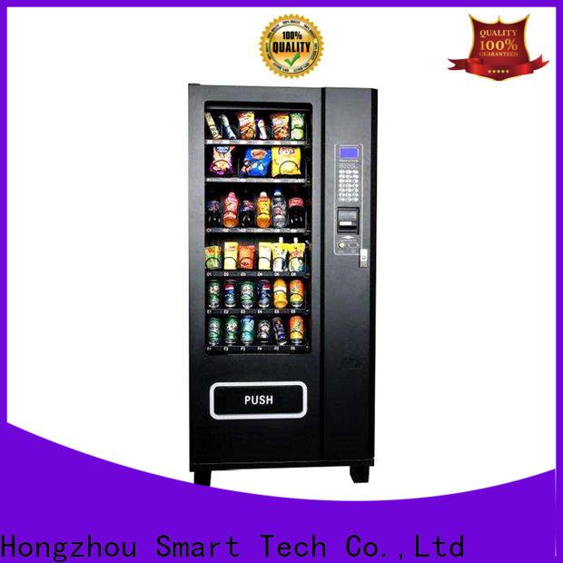drinks vending equipment factory for supermarket