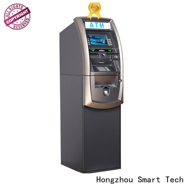 high end exchange kiosk suppliers for bill payment
