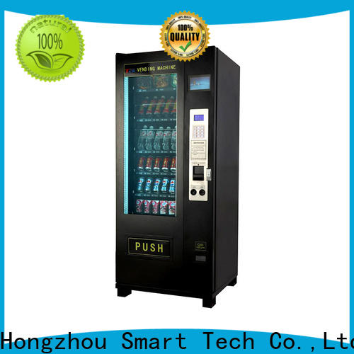 Hongzhou drinks snack vending machine for busniess for shopping mall