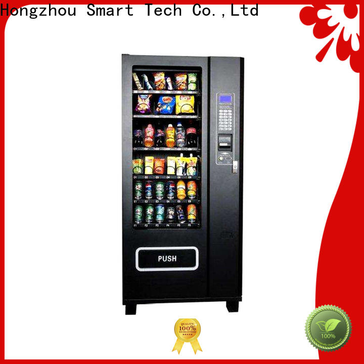 Hongzhou beverage vending machine supplier for sale