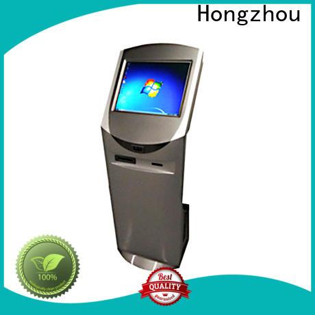 best interactive information kiosk manufacturer for sale