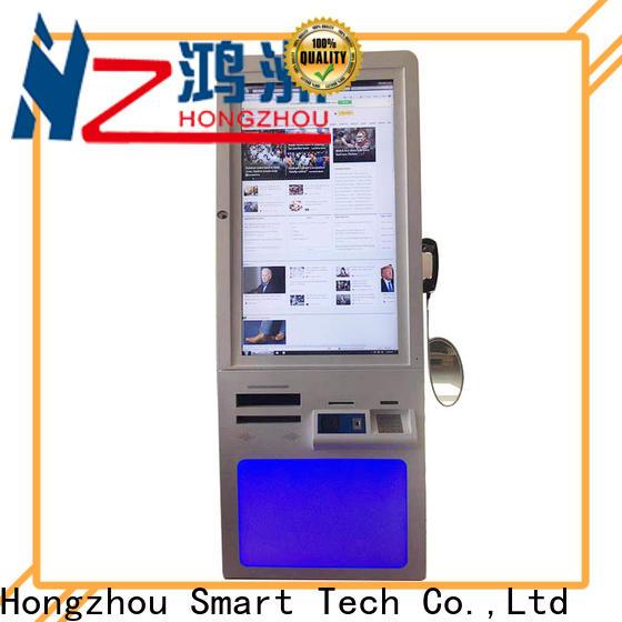 Hongzhou wholesale hospital kiosk for busniess for sale