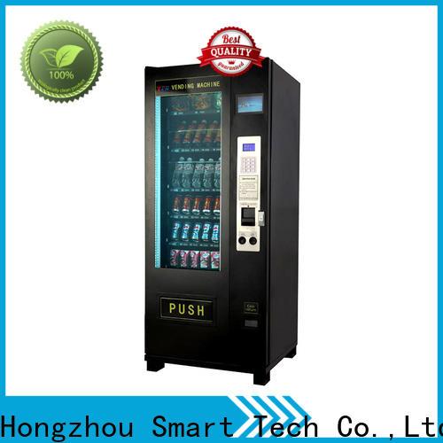 drinks vending equipment factory for shopping mall