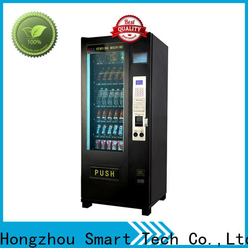 drinks vending equipment factory for shopping mall