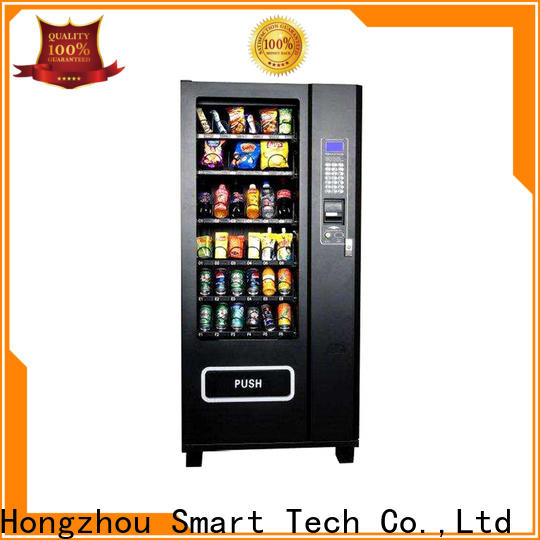 Hongzhou new beverage vending machine free standing for sale
