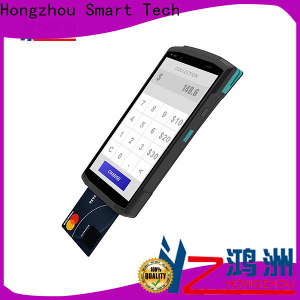 Hongzhou mobile pos factory in hospital