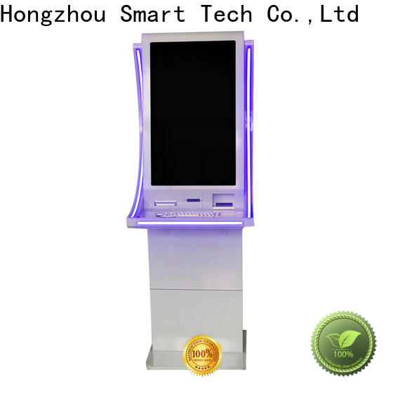 Hongzhou bill payment machine acceptor in bank