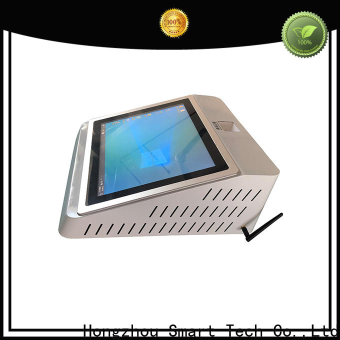 Hongzhou professional patient check in kiosk board for patient