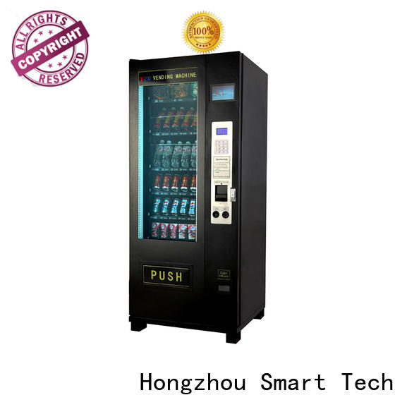 Hongzhou vending kiosk multiple payment for shopping mall