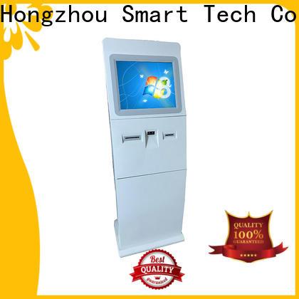 Hongzhou information kiosk machine for busniess for sale