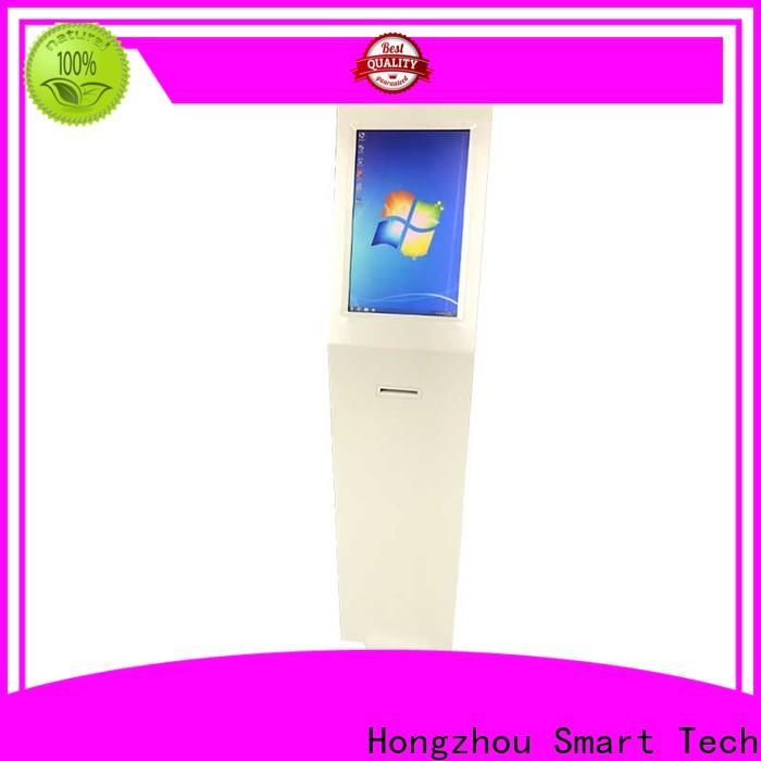 Hongzhou wireless digital information kiosk supplier for sale