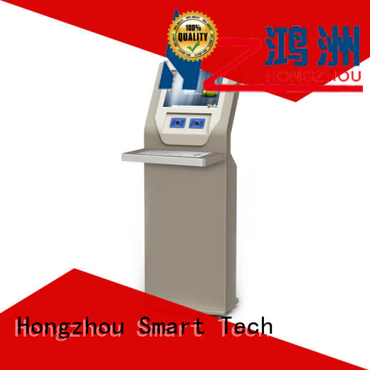 Hongzhou top selling library kiosk manufacturer for sale