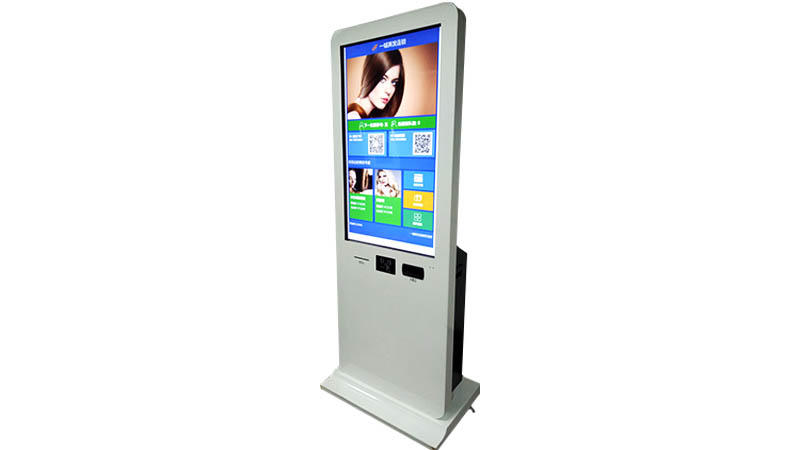 new ticket kiosk machine manufacturer on bus station-3