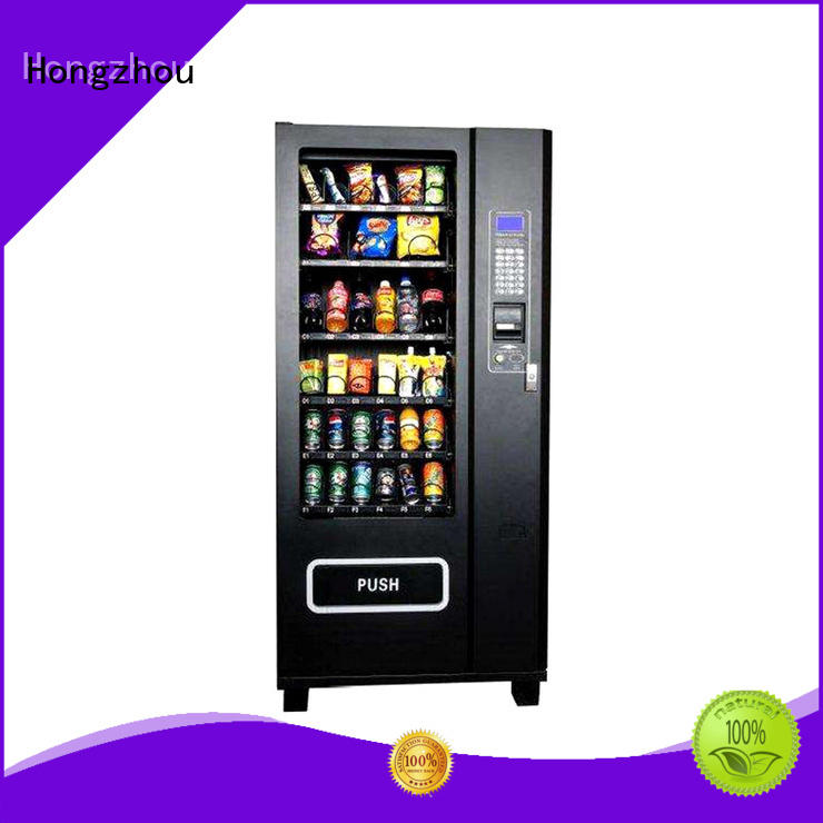 soft vending equipment sell for airport