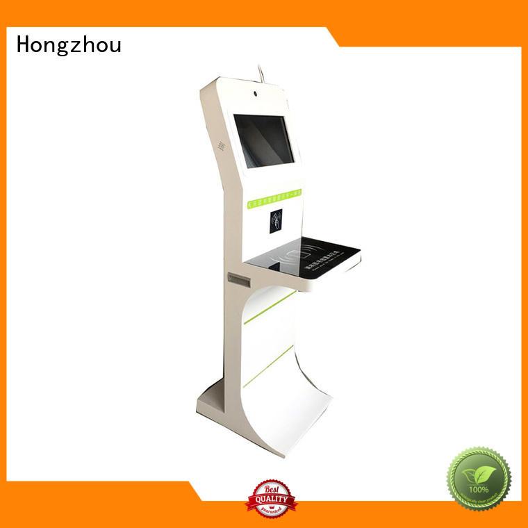 Hongzhou library kiosk for busniess for sale