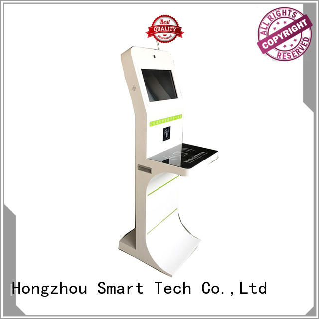 Hongzhou high quality library kiosk for busniess for sale
