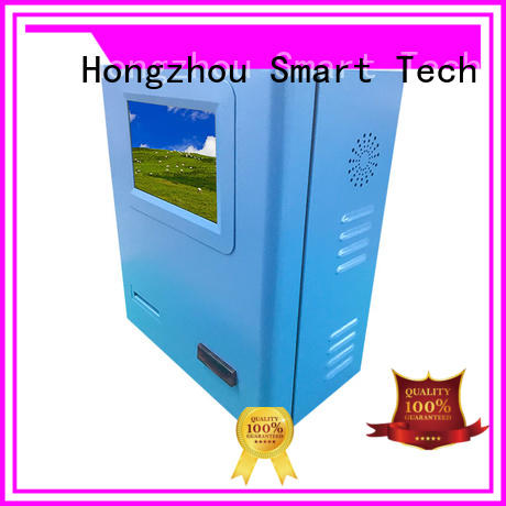 Hongzhou payment kiosk dispenser for sale