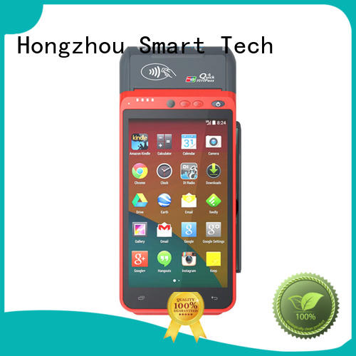 Hongzhou all in one android pos company in hospital
