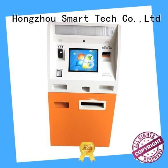 pay kiosk coin in hotel Hongzhou