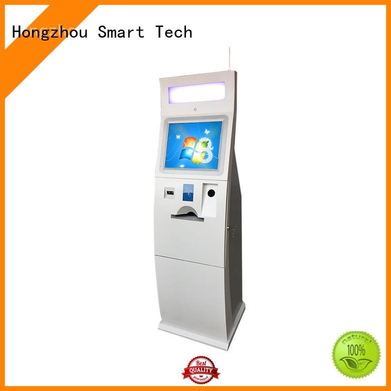 Hongzhou self service payment machine kiosk powder for sale