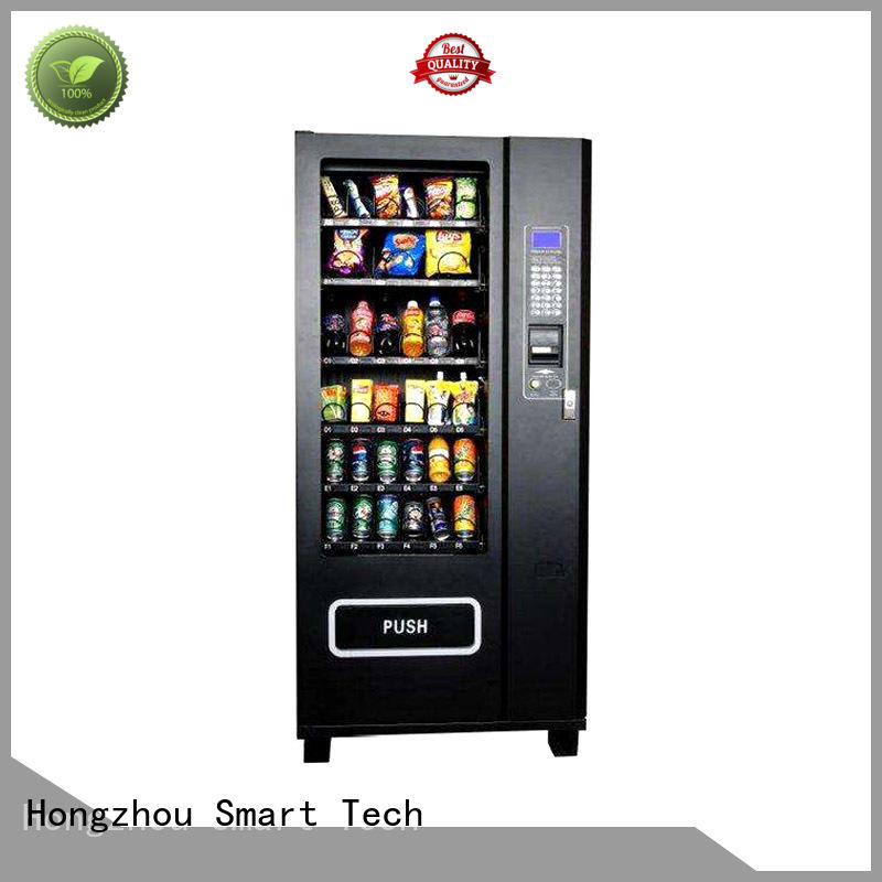 Hongzhou kiosk self service vending kiosk sell for