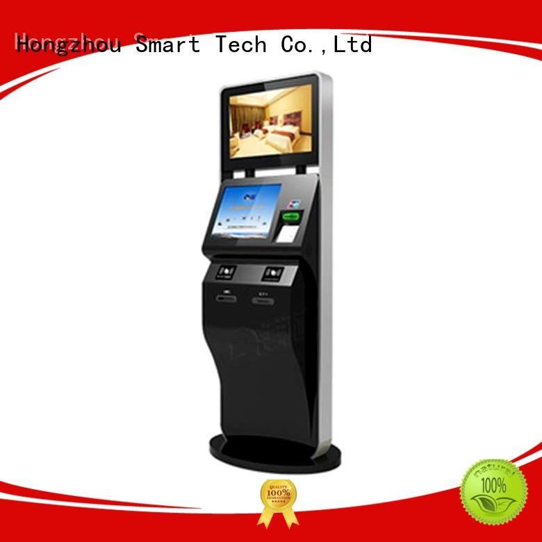 new ticketing kiosk manufacturer in cinema