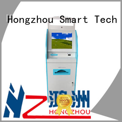 patient self check in in hospital Hongzhou
