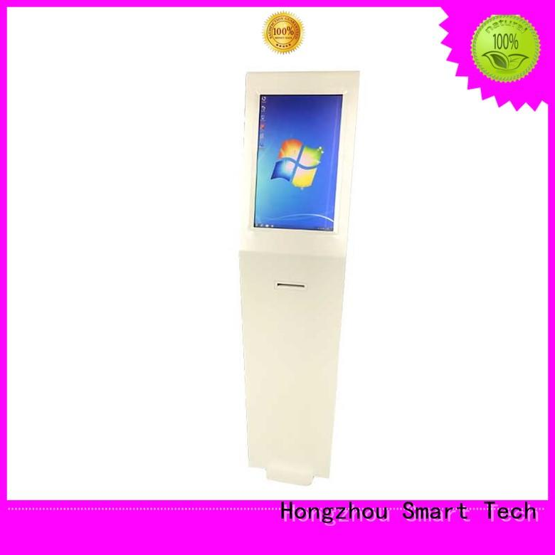 Hongzhou wireless digital information kiosk manufacturer for sale