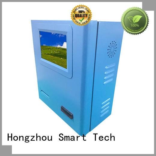 wholesale bill payment machine dispenser in bank