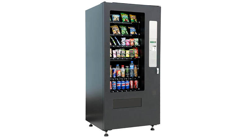 Hongzhou automated vending machine factory for airport-3