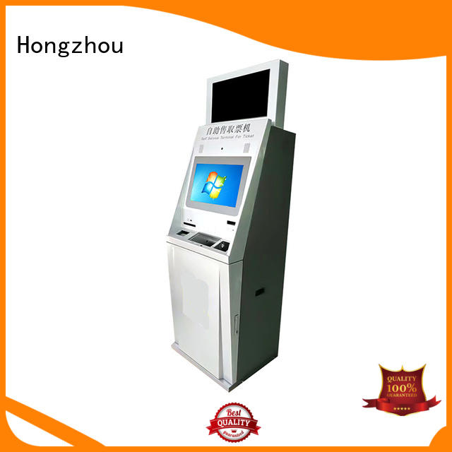 best self service ticketing kiosk manufacturer in cinema