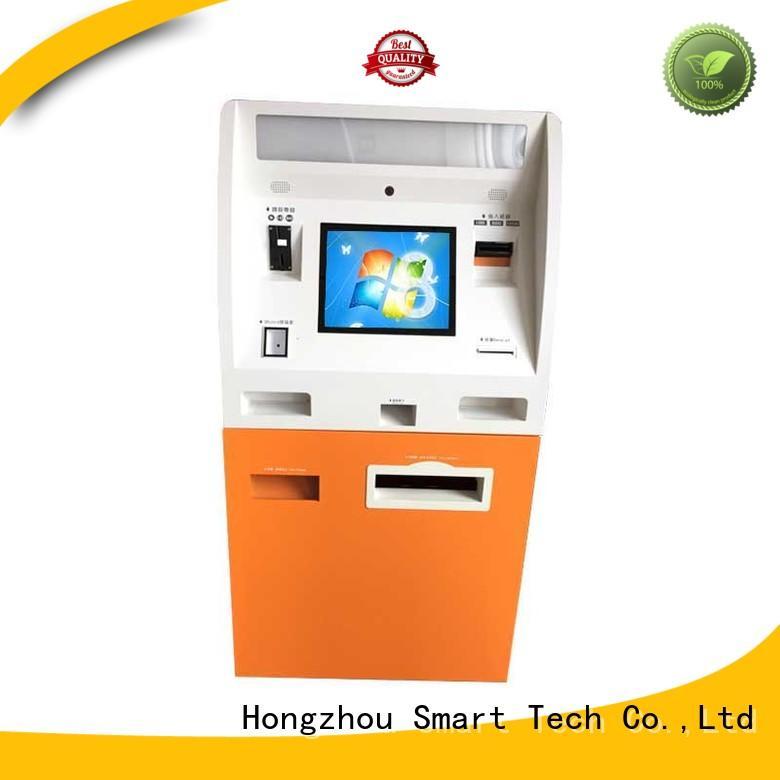 cash kiosk bill payment machine self for sale Hongzhou